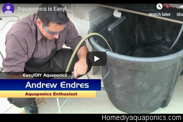 Easy DIY Aquaponics review (Includes the features and the Pros & Cons)